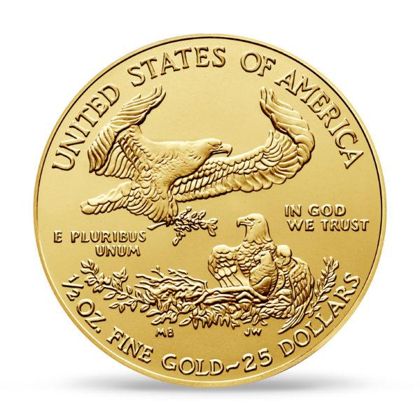 half-gold-american-back
