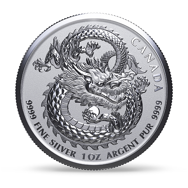 silver-lucky-dragon-back