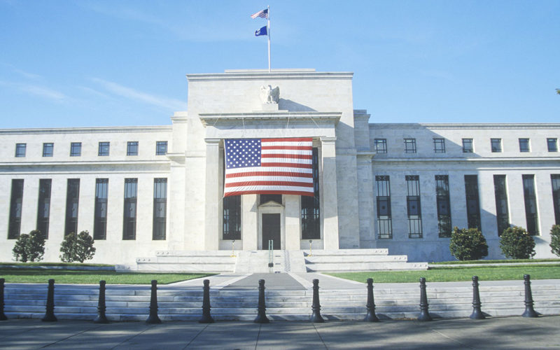 The Federal Reserve's Bubble Thinking