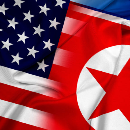 The Potential of a North Korea - US War