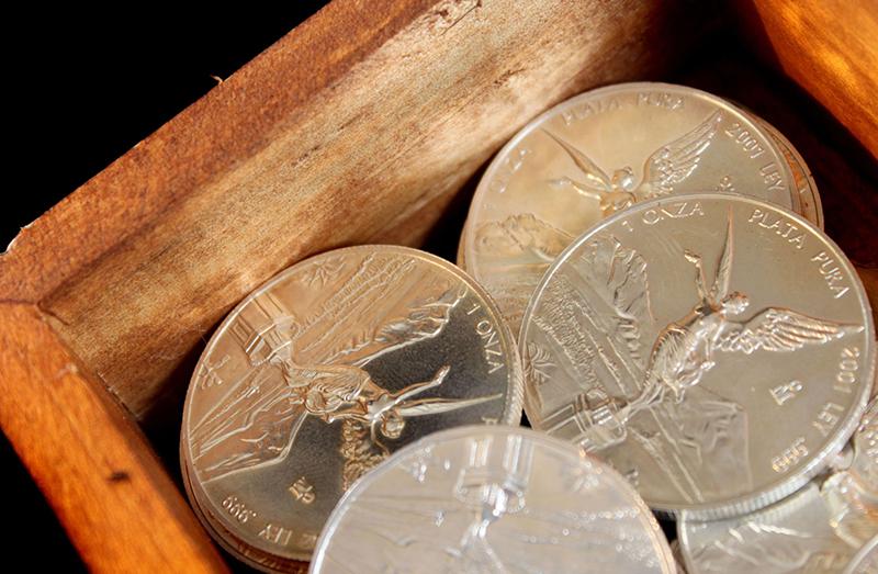 Mexican Congressmen Propose Monetization of Silver Libertad Coin