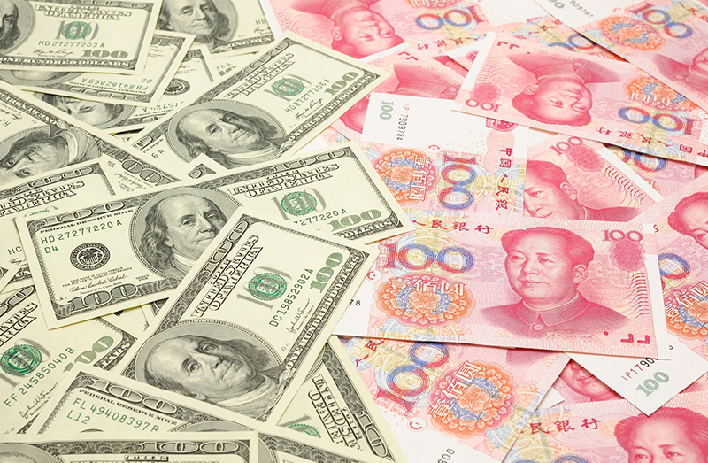 China to Issue $2 Billion in Dollar-Denominated Debt