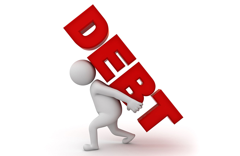 Americans Getting Comfortable With Debt Again