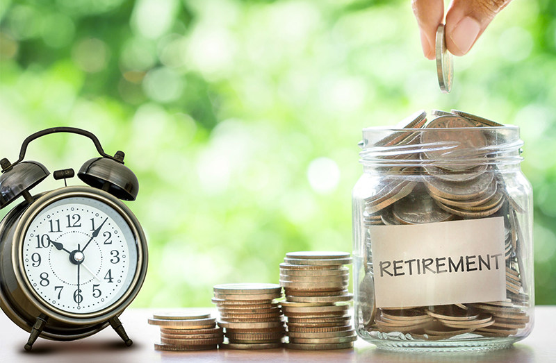 It's Never Been Easier to Save for Retirement
