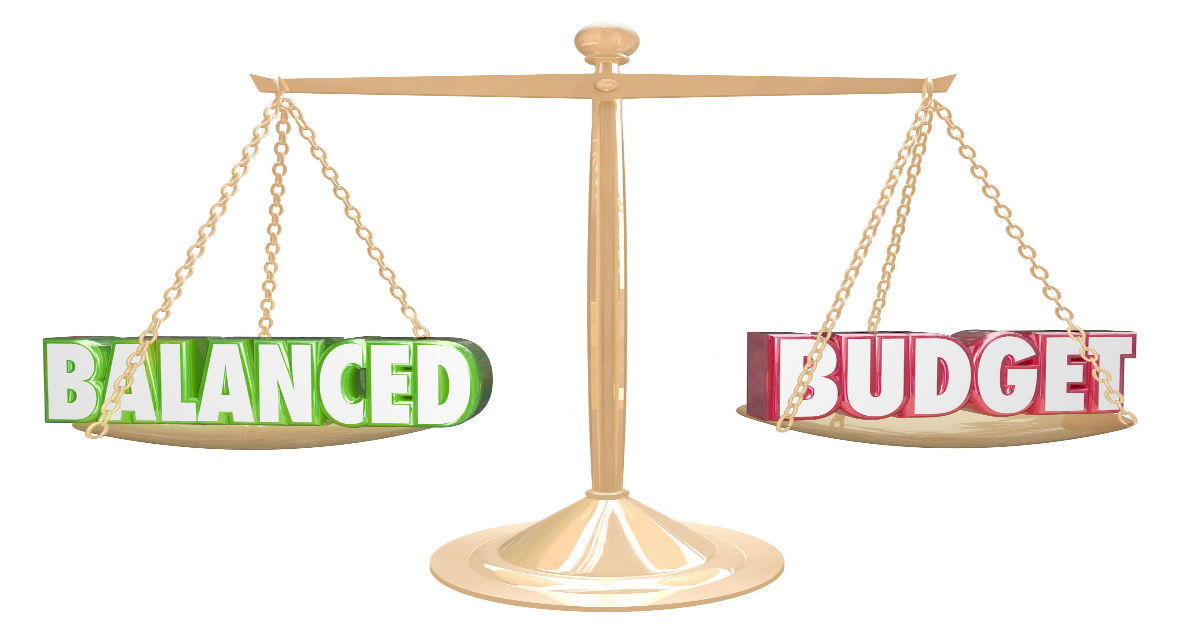 balancing the budget Summary a key publication for budget holders or anyone responsible for financial planning, this title reviews the current financial challenges faced by local.
