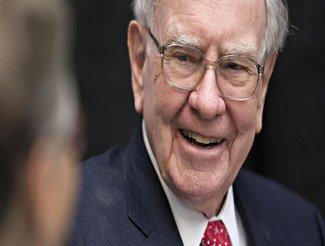 Warren Buffett Is Completely Wrong on Gold