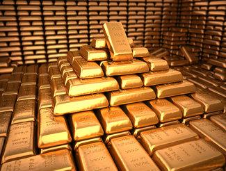 Egyptian Billionaire Puts Half His Net Worth Into Gold
