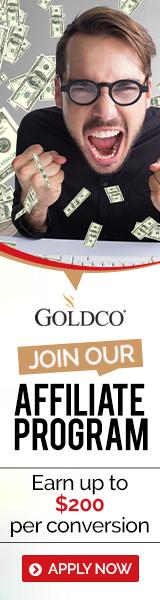 Join the Goldco Affiliate Program