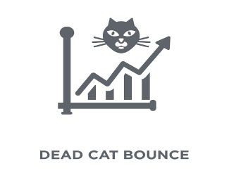 Stocks Rise After Fed Minutes Release, But This Dead Cat Can't Bounce Forever