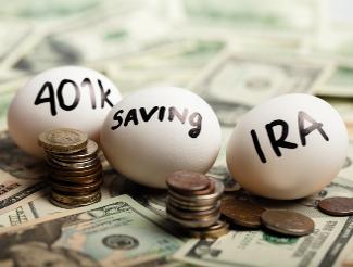 The Benefits of Tax-Advantaged Retirement Accounts