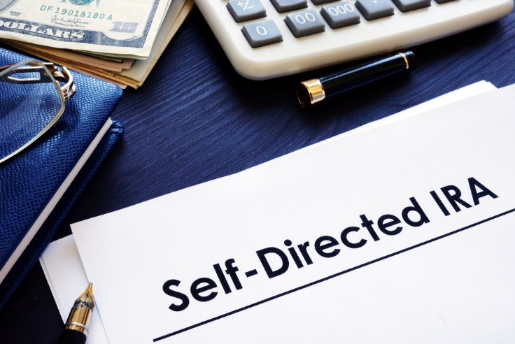 opening a self-directed IRA