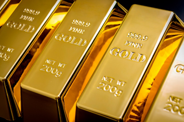 deciding which gold bullion you want to invest in
