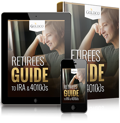 5 Ways to Get the Most From Your IRA or 401(k) eBook
